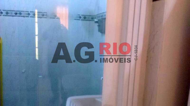 WhatsApp Image 2017-11-10 at 1 - Apartamento À Venda - Rio de Janeiro - RJ - Marechal Hermes - AGV10166 - 12