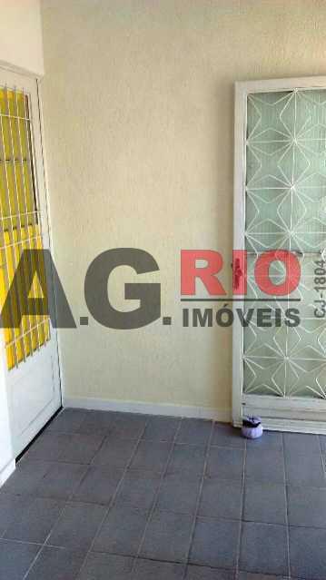 WhatsApp Image 2017-11-10 at 1 - Apartamento À Venda - Rio de Janeiro - RJ - Marechal Hermes - AGV10166 - 13