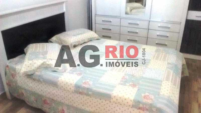 WhatsApp Image 2017-11-10 at 1 - Apartamento À Venda - Rio de Janeiro - RJ - Marechal Hermes - AGV10166 - 15