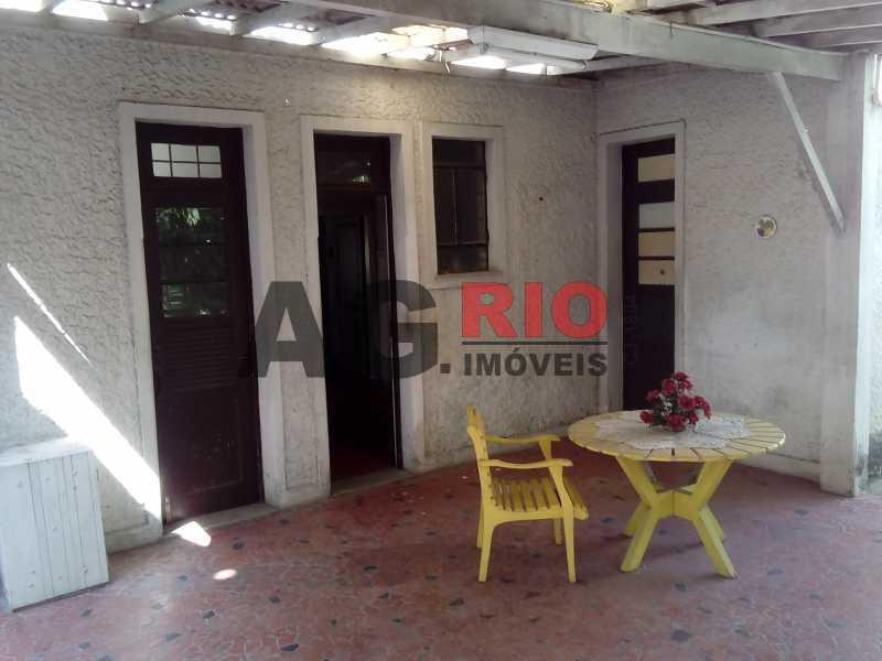 20180419_110636 - Casa à venda Rua Ituverava,Rio de Janeiro,RJ - R$ 770.000 - AGF71355 - 5