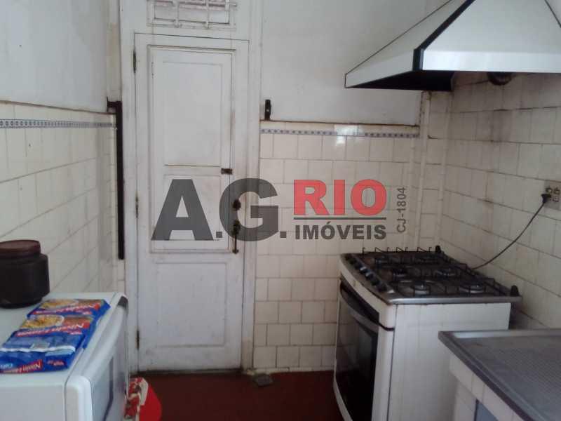 20180419_110741 - Casa à venda Rua Ituverava,Rio de Janeiro,RJ - R$ 770.000 - AGF71355 - 6