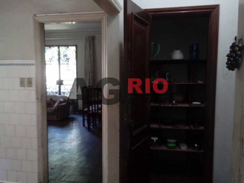 20180419_110847 - Casa à venda Rua Ituverava,Rio de Janeiro,RJ - R$ 770.000 - AGF71355 - 9