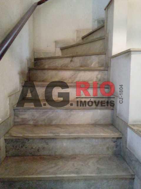 20180419_111021 - Casa à venda Rua Ituverava,Rio de Janeiro,RJ - R$ 770.000 - AGF71355 - 10