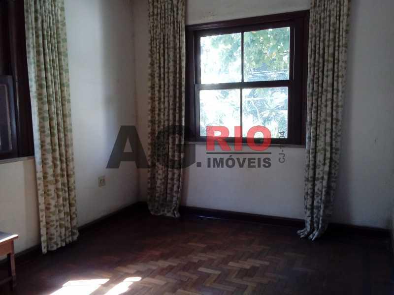 20180419_111104 - Casa à venda Rua Ituverava,Rio de Janeiro,RJ - R$ 770.000 - AGF71355 - 3