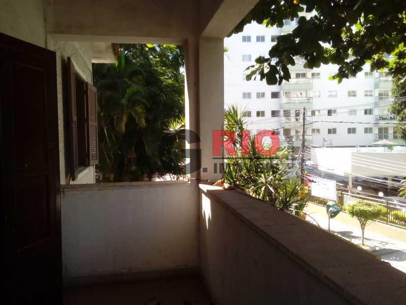 20180419_111144 - Casa à venda Rua Ituverava,Rio de Janeiro,RJ - R$ 770.000 - AGF71355 - 4