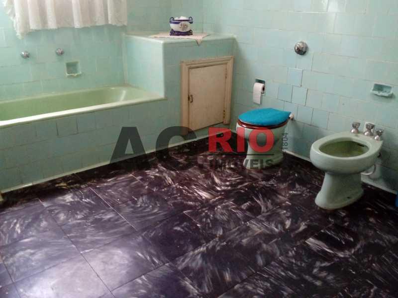 20180419_111412 - Casa à venda Rua Ituverava,Rio de Janeiro,RJ - R$ 770.000 - AGF71355 - 13