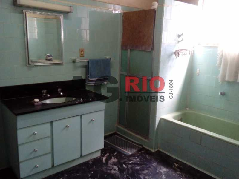 20180419_111425 - Casa à venda Rua Ituverava,Rio de Janeiro,RJ - R$ 770.000 - AGF71355 - 14