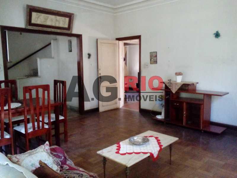 20180419_111600 - Casa à venda Rua Ituverava,Rio de Janeiro,RJ - R$ 770.000 - AGF71355 - 1