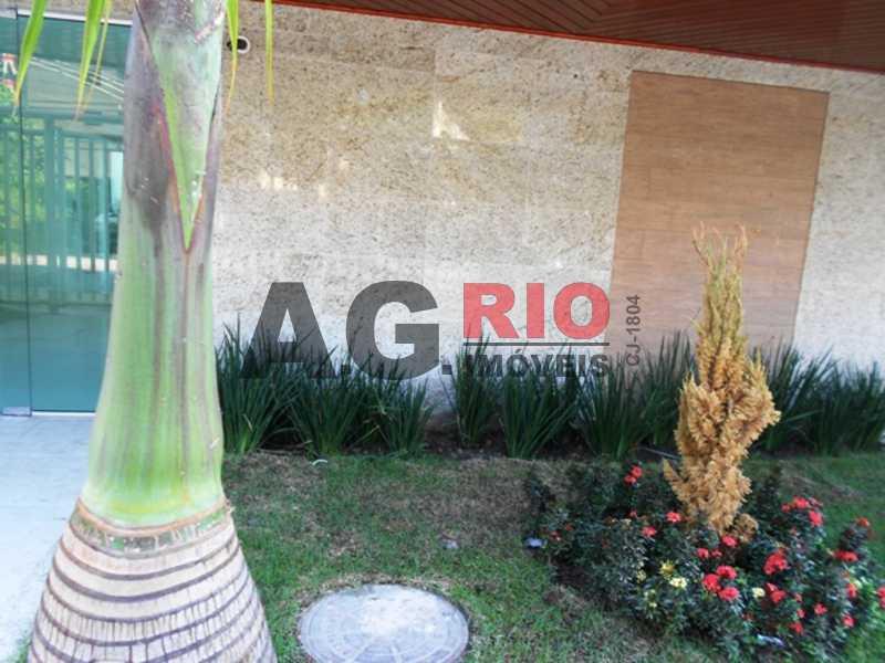 cardo santo 002 - Apartamento À Venda - Rio de Janeiro - RJ - Vila Valqueire - AGV31353 - 4