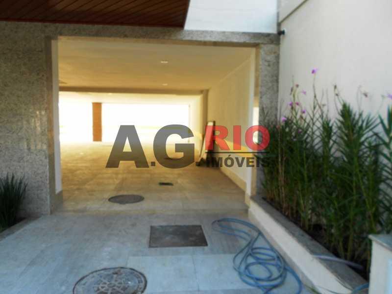 cardo santo 003 - Apartamento À Venda - Rio de Janeiro - RJ - Vila Valqueire - AGV31353 - 6