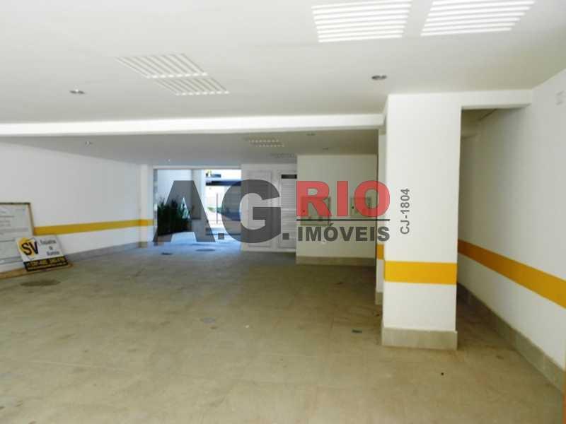 cardo santo 020 - Apartamento À Venda - Rio de Janeiro - RJ - Vila Valqueire - AGV31353 - 7