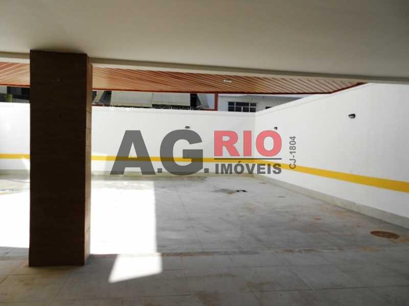 cardo santo 021 - Apartamento À Venda - Rio de Janeiro - RJ - Vila Valqueire - AGV31353 - 8