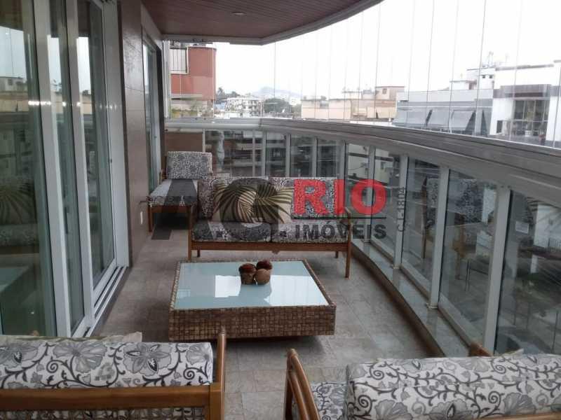 WhatsApp Image 2019-07-16 at 0 - Apartamento À Venda - Rio de Janeiro - RJ - Vila Valqueire - AGV31353 - 13