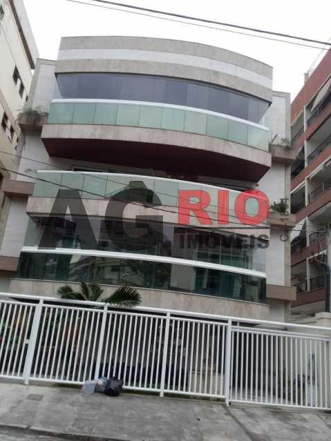 WhatsApp Image 2019-07-16 at 0 - Apartamento À Venda - Rio de Janeiro - RJ - Vila Valqueire - AGV31353 - 3