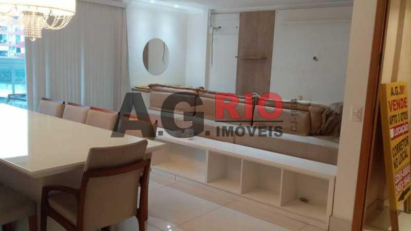 WhatsApp Image 2019-07-16 at 0 - Apartamento À Venda - Rio de Janeiro - RJ - Vila Valqueire - AGV31353 - 11
