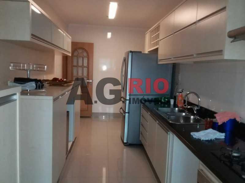 WhatsApp Image 2019-07-16 at 0 - Apartamento À Venda - Rio de Janeiro - RJ - Vila Valqueire - AGV31353 - 15