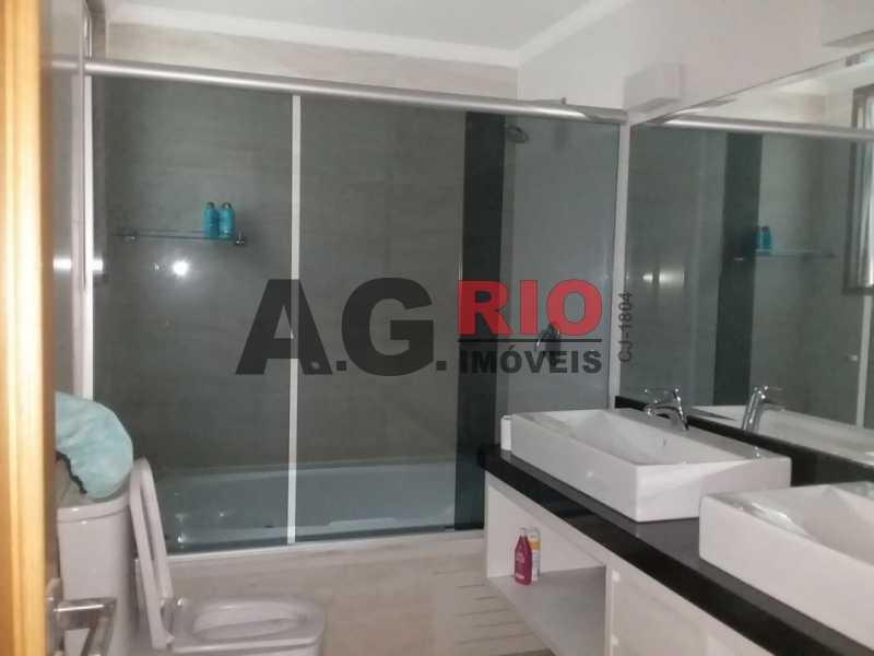 WhatsApp Image 2019-07-16 at 0 - Apartamento À Venda - Rio de Janeiro - RJ - Vila Valqueire - AGV31353 - 26