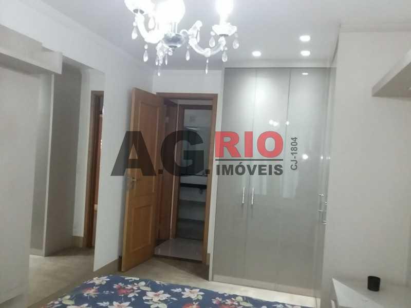WhatsApp Image 2019-07-16 at 0 - Apartamento À Venda - Rio de Janeiro - RJ - Vila Valqueire - AGV31353 - 27
