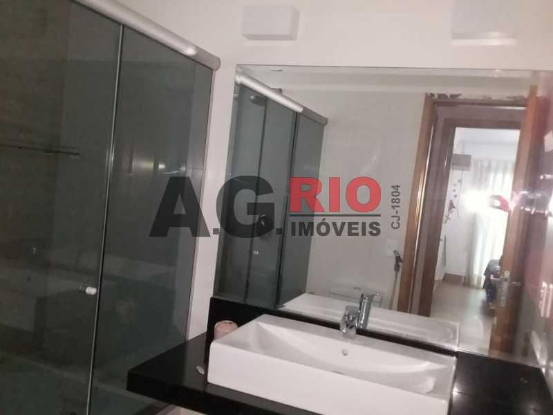WhatsApp Image 2019-07-16 at 0 - Apartamento À Venda - Rio de Janeiro - RJ - Vila Valqueire - AGV31353 - 29