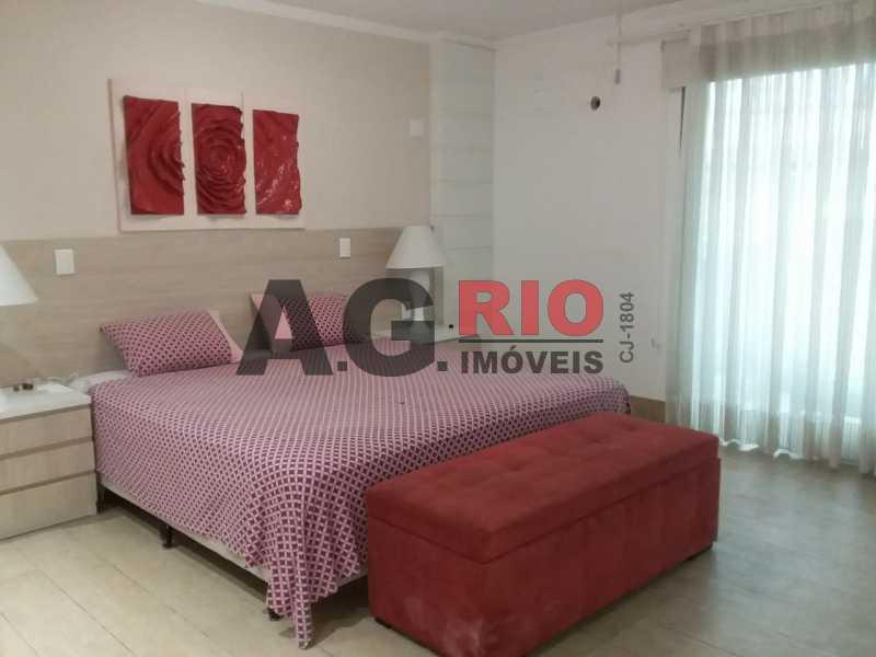 WhatsApp Image 2019-07-16 at 0 - Apartamento À Venda - Rio de Janeiro - RJ - Vila Valqueire - AGV31353 - 25
