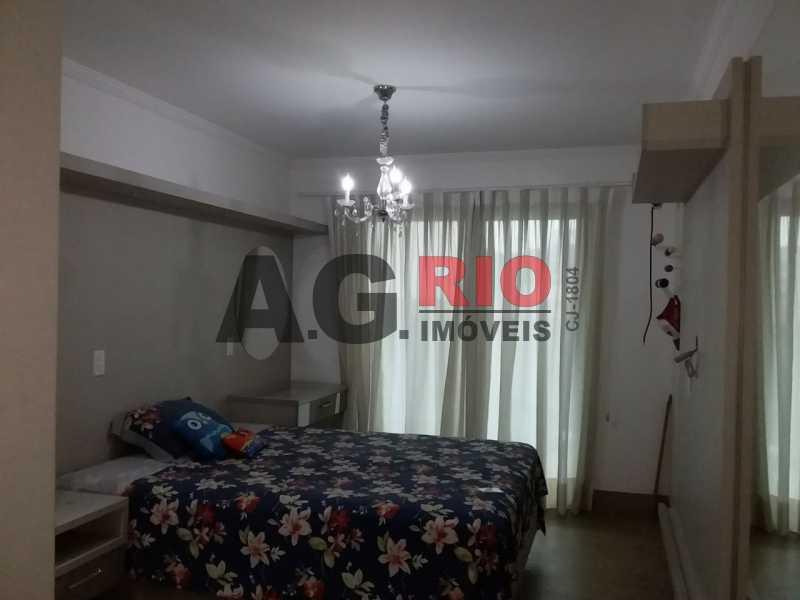 WhatsApp Image 2019-07-16 at 0 - Apartamento À Venda - Rio de Janeiro - RJ - Vila Valqueire - AGV31353 - 28