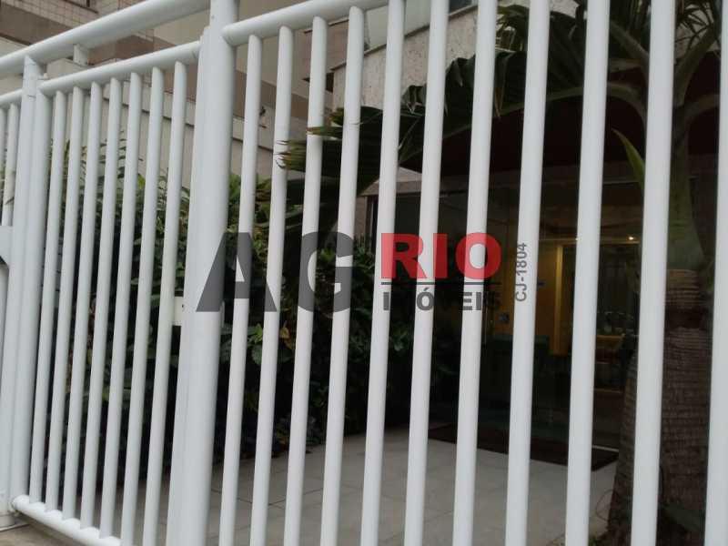 WhatsApp Image 2019-07-16 at 0 - Apartamento À Venda - Rio de Janeiro - RJ - Vila Valqueire - AGV31353 - 30