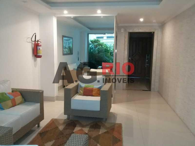 WhatsApp Image 2019-07-16 at 0 - Apartamento À Venda - Rio de Janeiro - RJ - Vila Valqueire - AGV31353 - 5