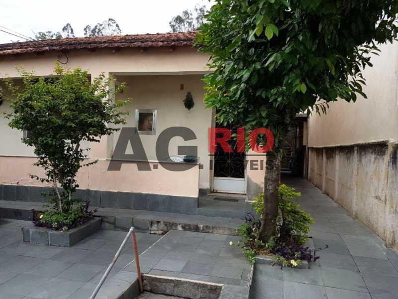 WhatsApp Image 2017-11-18 at 1 - Casa 3 quartos à venda Rio de Janeiro,RJ - R$ 460.000 - AGV73611 - 3