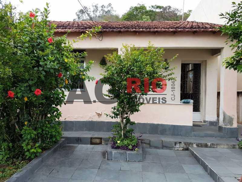 WhatsApp Image 2017-11-18 at 1 - Casa 3 quartos à venda Rio de Janeiro,RJ - R$ 460.000 - AGV73611 - 1