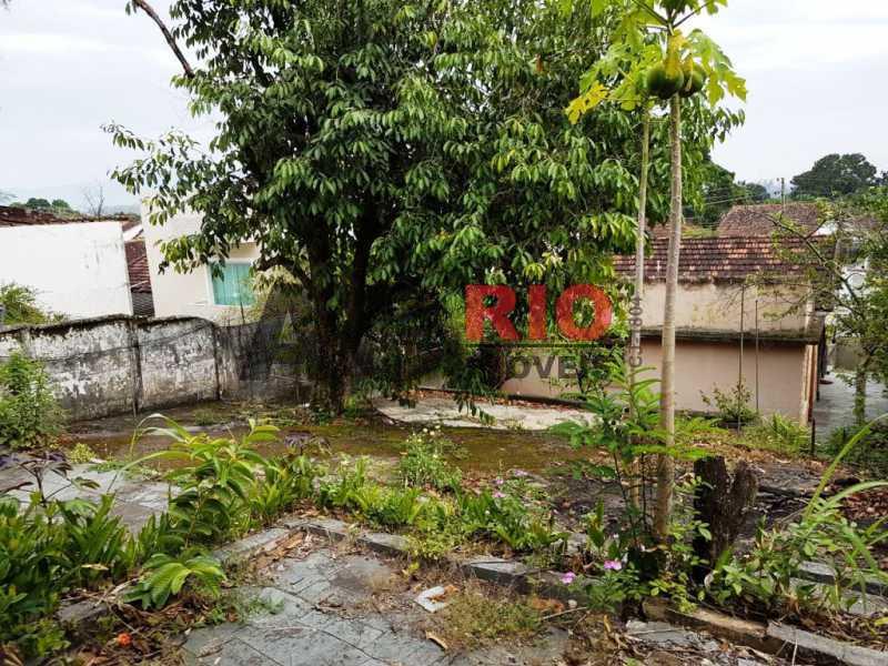 WhatsApp Image 2017-11-18 at 1 - Casa 3 quartos à venda Rio de Janeiro,RJ - R$ 460.000 - AGV73611 - 28