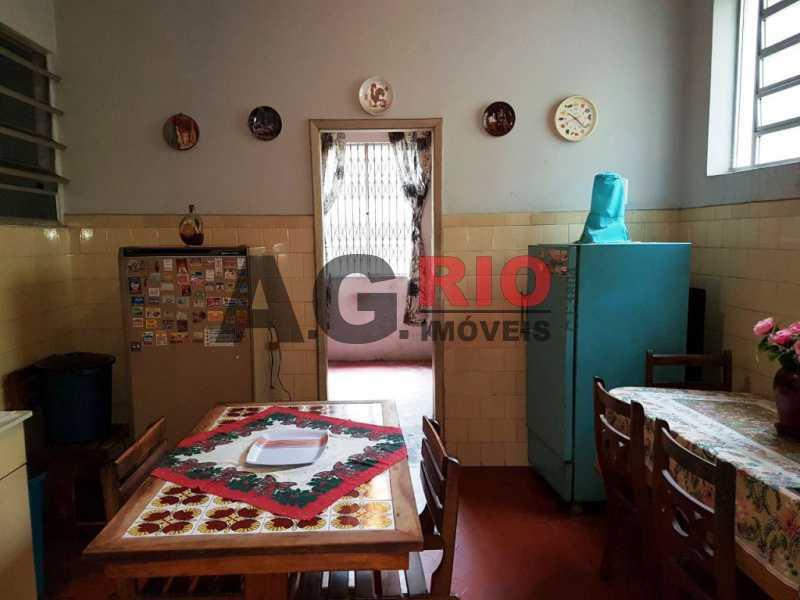 WhatsApp Image 2017-11-18 at 1 - Casa 3 quartos à venda Rio de Janeiro,RJ - R$ 460.000 - AGV73611 - 14