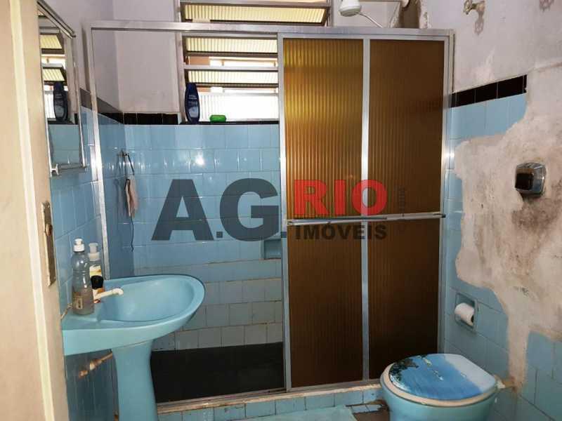 WhatsApp Image 2017-11-18 at 1 - Casa 3 quartos à venda Rio de Janeiro,RJ - R$ 460.000 - AGV73611 - 22