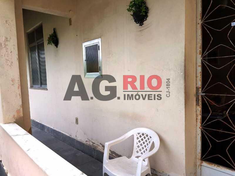 WhatsApp Image 2017-11-18 at 1 - Casa 3 quartos à venda Rio de Janeiro,RJ - R$ 460.000 - AGV73611 - 12