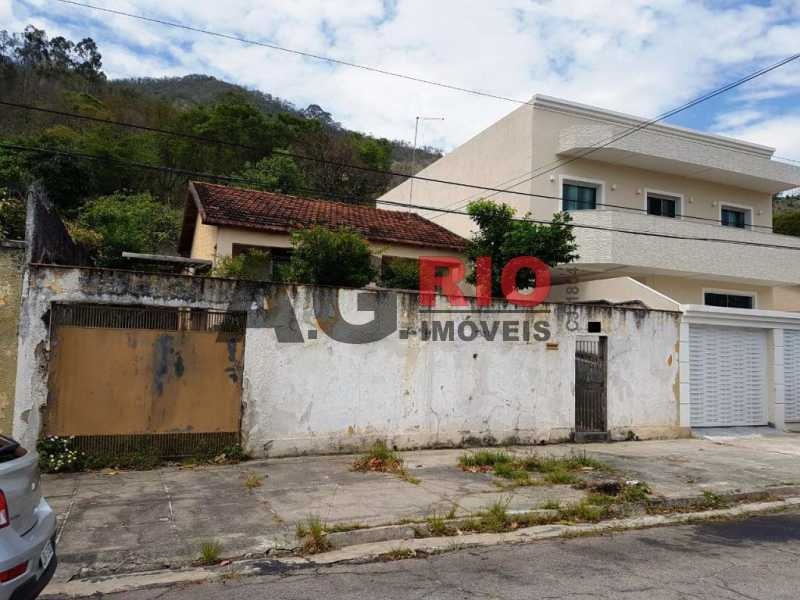 WhatsApp Image 2017-11-18 at 1 - Casa À Venda - Rio de Janeiro - RJ - Jardim Sulacap - AGV73611 - 5