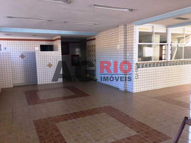 IMG_3437 - Apartamento À Venda - Rio de Janeiro - RJ - Vila Valqueire - AGV22988 - 17