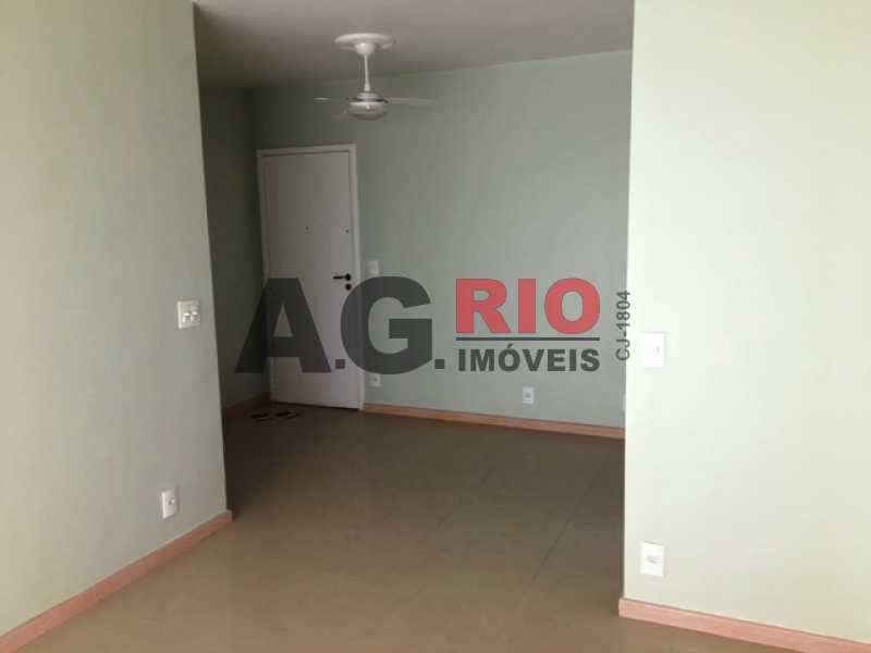 IMG_3391 - Apartamento À Venda - Rio de Janeiro - RJ - Vila Valqueire - AGV22988 - 3