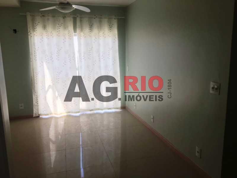 IMG_3393 - Apartamento À Venda - Rio de Janeiro - RJ - Vila Valqueire - AGV22988 - 4