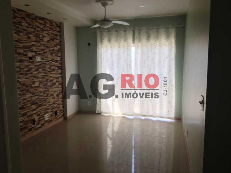 IMG_3395 - Apartamento À Venda - Rio de Janeiro - RJ - Vila Valqueire - AGV22988 - 1