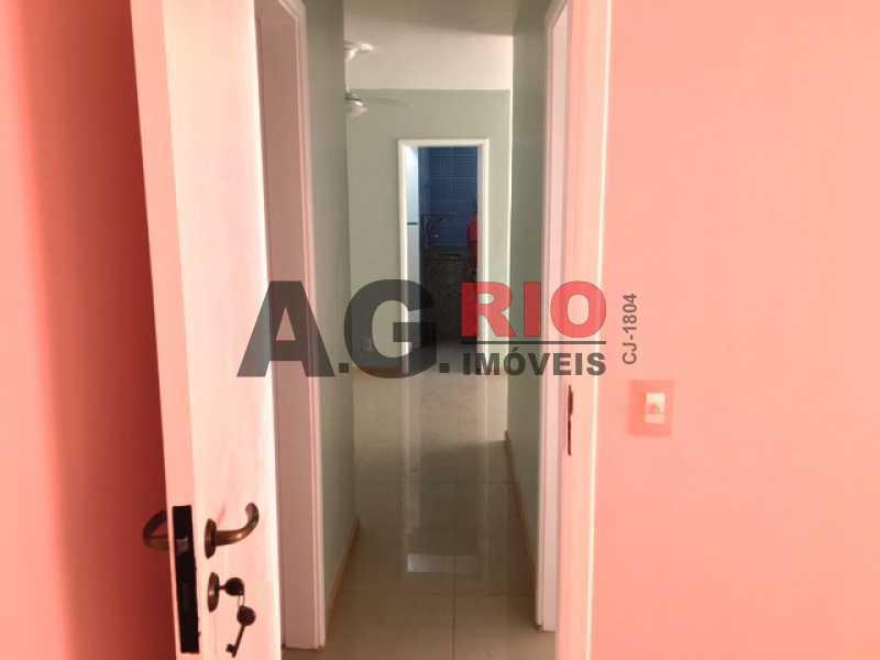 IMG_3403 - Apartamento À Venda - Rio de Janeiro - RJ - Vila Valqueire - AGV22988 - 8