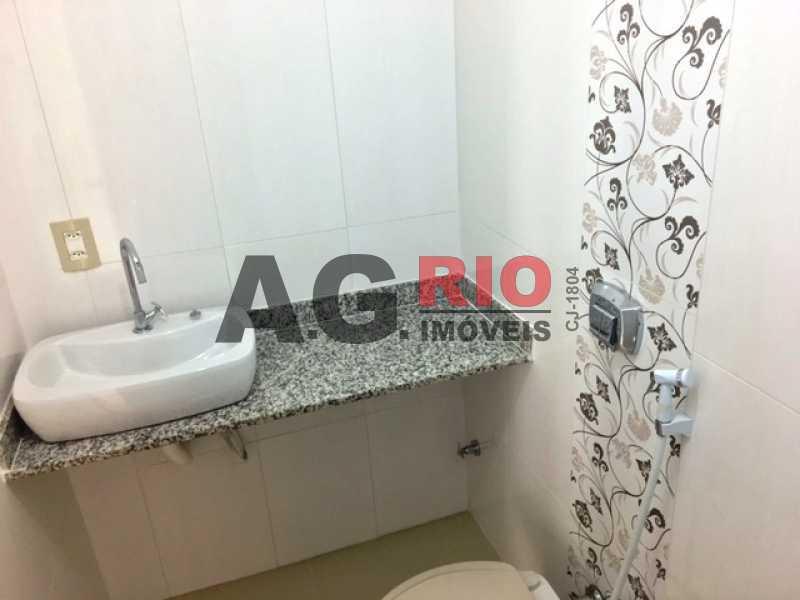 IMG_3405 - Apartamento À Venda - Rio de Janeiro - RJ - Vila Valqueire - AGV22988 - 9