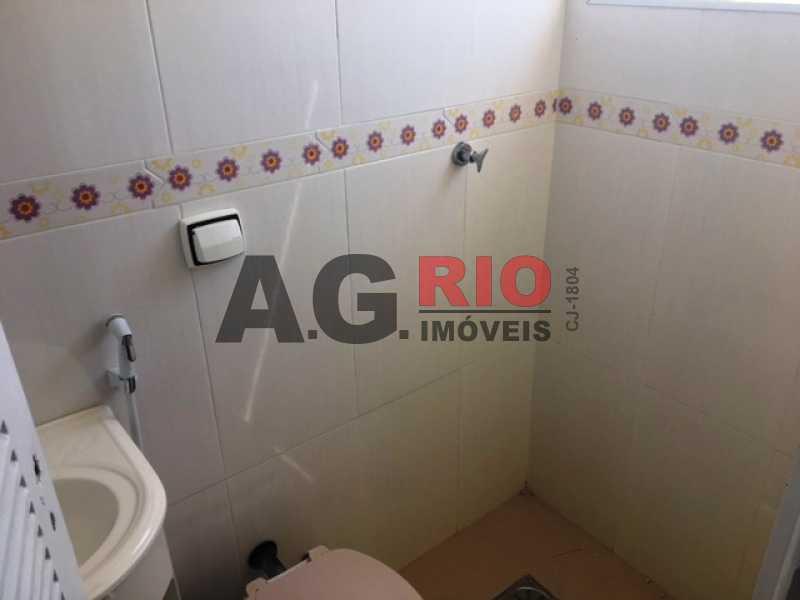 IMG_3409 - Apartamento À Venda - Rio de Janeiro - RJ - Vila Valqueire - AGV22988 - 11