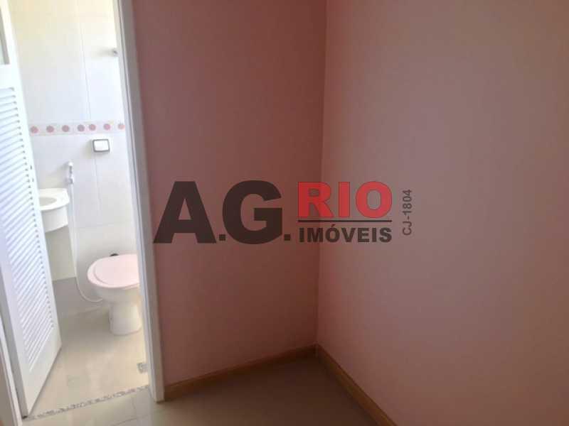IMG_3411 - Apartamento À Venda - Rio de Janeiro - RJ - Vila Valqueire - AGV22988 - 12