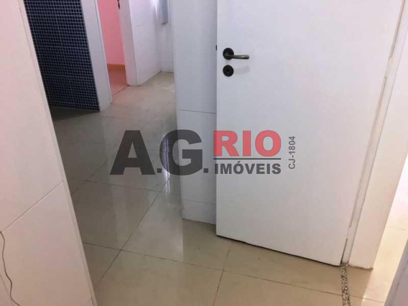 IMG_3413 - Apartamento À Venda - Rio de Janeiro - RJ - Vila Valqueire - AGV22988 - 13