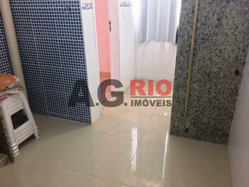 IMG_3415 - Apartamento À Venda - Rio de Janeiro - RJ - Vila Valqueire - AGV22988 - 14