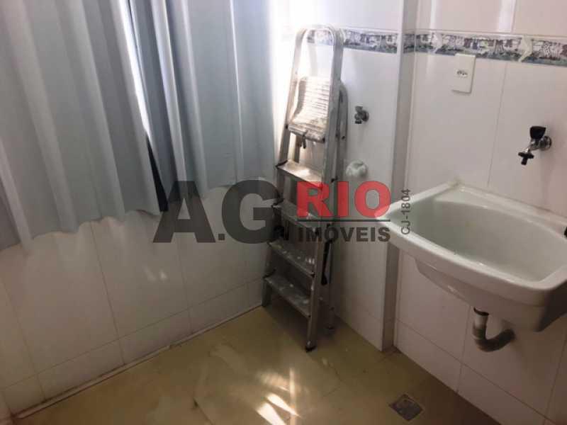 IMG_3417 - Apartamento À Venda - Rio de Janeiro - RJ - Vila Valqueire - AGV22988 - 15