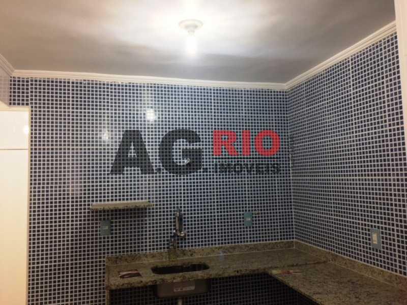 IMG_3419 - Apartamento À Venda - Rio de Janeiro - RJ - Vila Valqueire - AGV22988 - 16