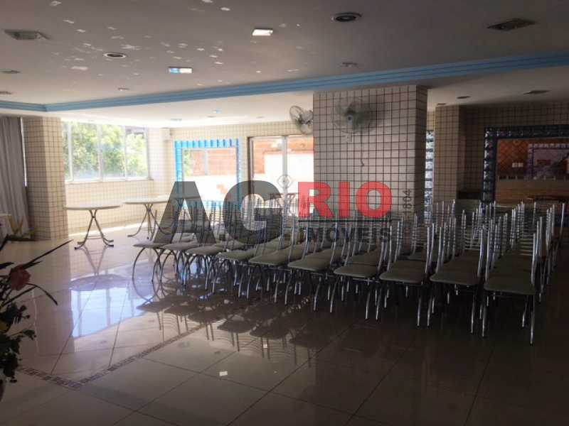 IMG_3422 - Apartamento À Venda - Rio de Janeiro - RJ - Vila Valqueire - AGV22988 - 18
