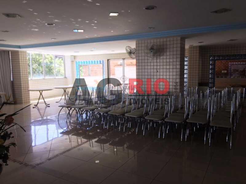 IMG_3423 - Apartamento À Venda - Rio de Janeiro - RJ - Vila Valqueire - AGV22988 - 19