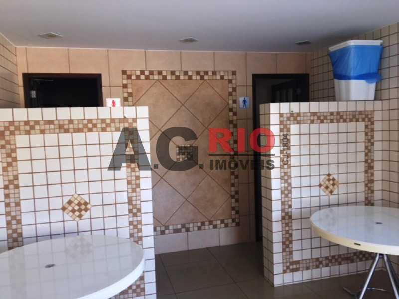 IMG_3425 - Apartamento À Venda - Rio de Janeiro - RJ - Vila Valqueire - AGV22988 - 20