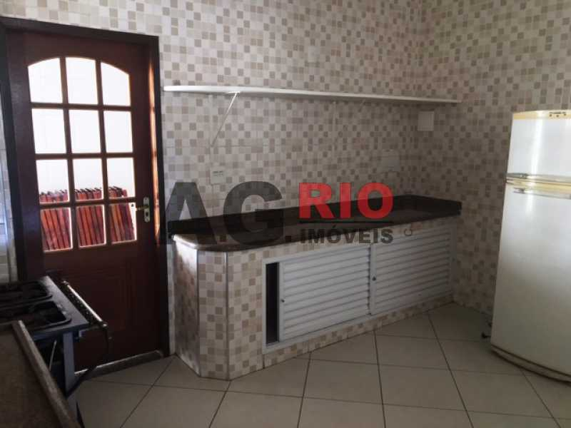 IMG_3429 - Apartamento À Venda - Rio de Janeiro - RJ - Vila Valqueire - AGV22988 - 22